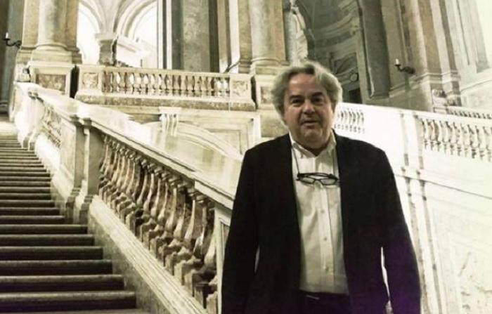 """Mauro Felicori Ambasciatore di """"Sannio Falanghina"""".Sabato a Guardia Sanframondi la cerimonia di conferimento."""