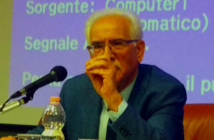 """Maltrattamenti negli Asili, Galliani dell'Unifortunato: """"Serve Corso per Educatori"""""""
