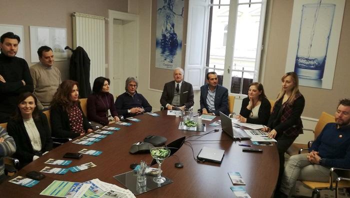 """1 Marzo Giornata Internazionale del Risparmio Energetico, GESESA sostiene la campagna """"M'ìIlumino Di Meno""""."""