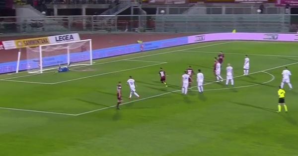Benevento, troppo brutto per essere vero, perde per 2 a 0 a Livorno