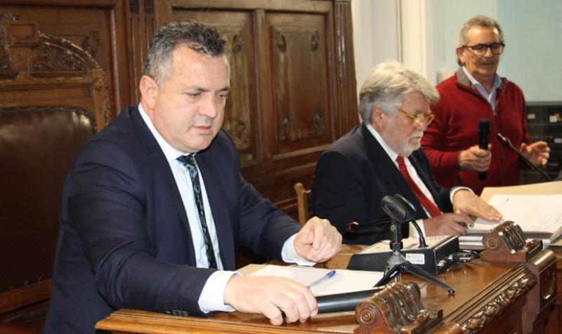Consiglio alla Rocca, approvata la nomina di un nuovo direttore generale.Ok al Piano per i forestali.