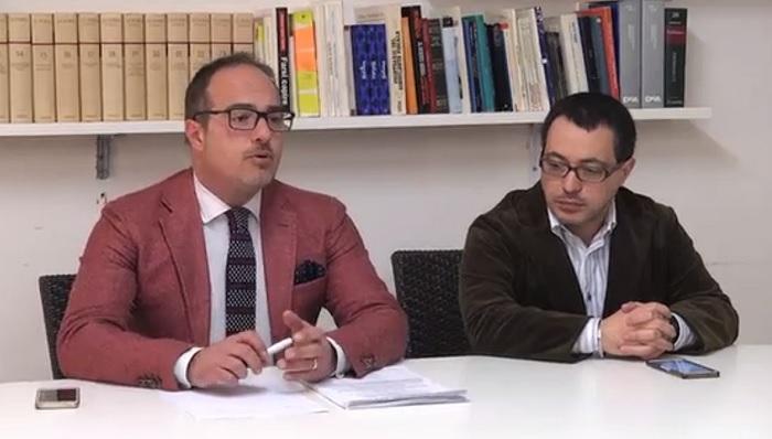 """Gestione Azienda Ospedaliera San Pio.Io x Benevento:""""Pizzuti continua a ignorare la Legge """""""