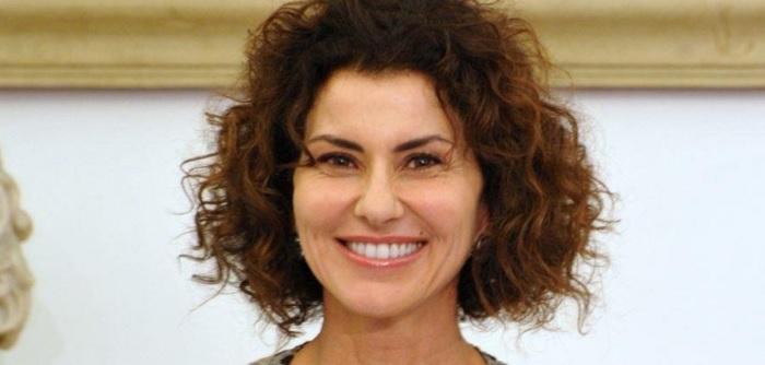 """Conference """"Women in Business"""",Luisa Todini Presidente Comitato Leonardo a Benevento."""