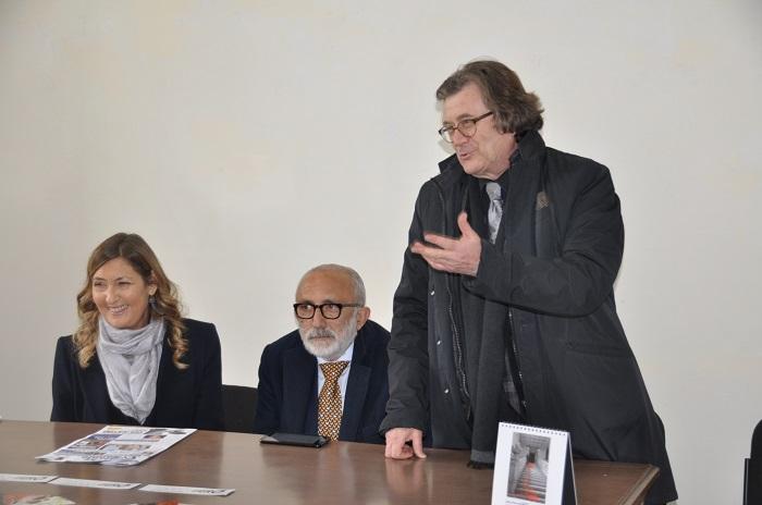 """Benevento. Inaugurata la mostra """"Un Eco X tutti"""""""