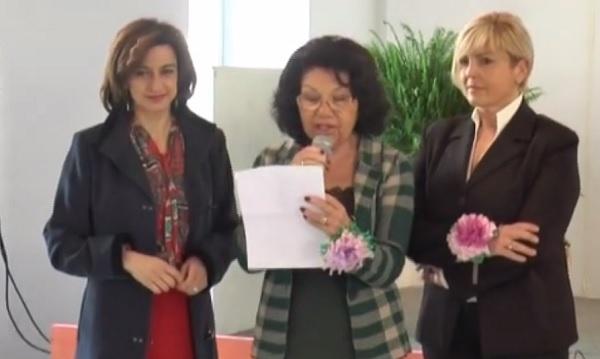 Parcheggi Rosa,la Consulta delle Donne ringrazia tutti per i risultati raggiunti.