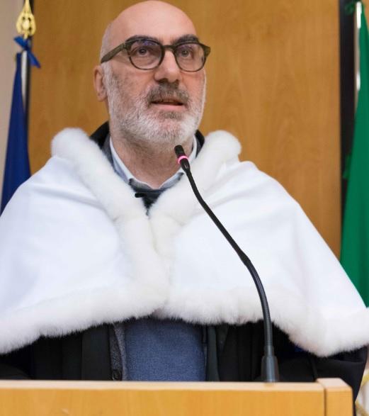 """Unifortunato. Rettore Angelo Scala su Carceri: """"Privazione Libertà non è la soluzione"""""""