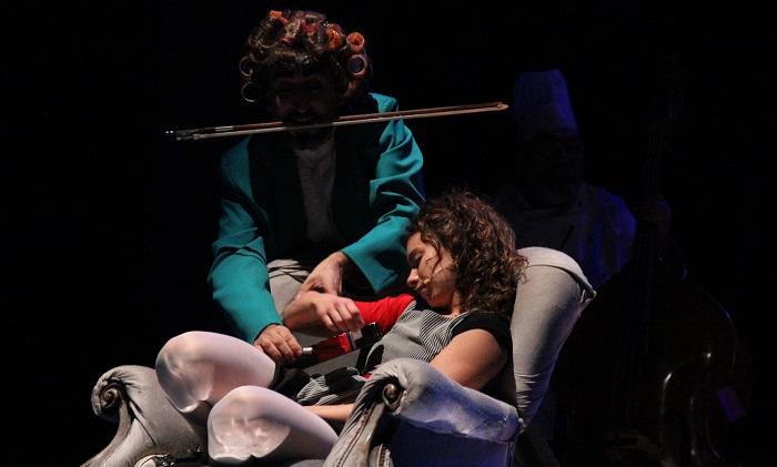 """Per """"Il paese dei sogni"""" in scena presso il De Simone: """"Schiaccianoci Swing"""""""