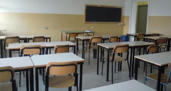 Scuole e Università chiuse in Campania per tre giorni