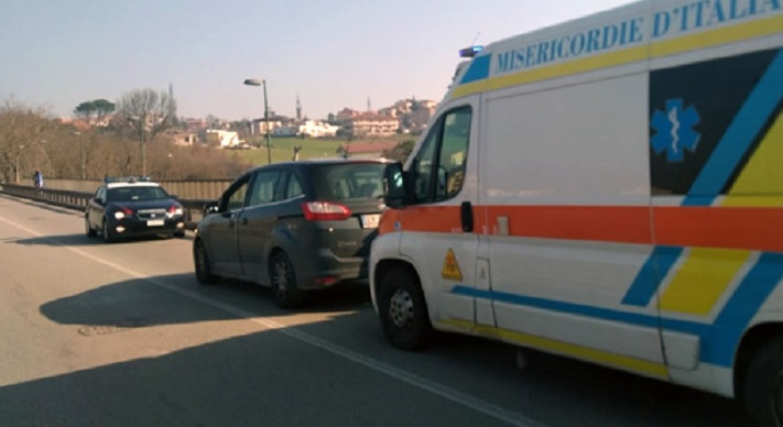 Benevento. Tenta di suicidarsi dal ponte San Nicola