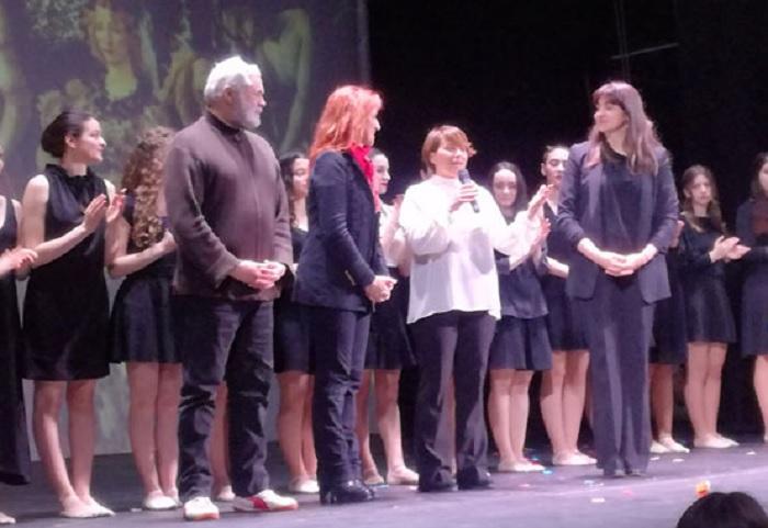 Voci di Donna V° edizione. Al Teatro Massimo il racconto delle donne protagoniste del mondo dell'arte.