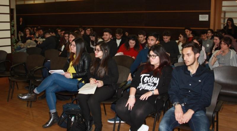 Università del Sannio: convegno: A 26 anni dal Trattato di Maastricht