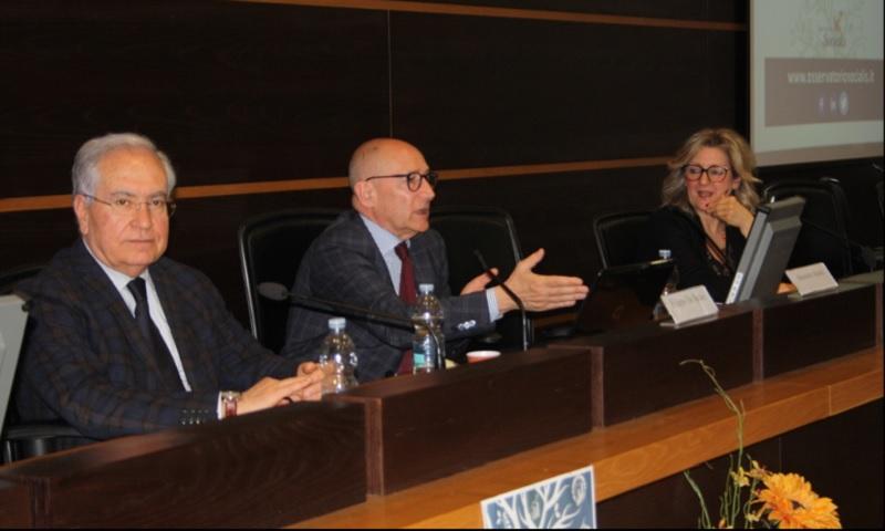 Presentato all'Università del Sannio VIII Rapporto su IMpegno Sociale delle Aziende