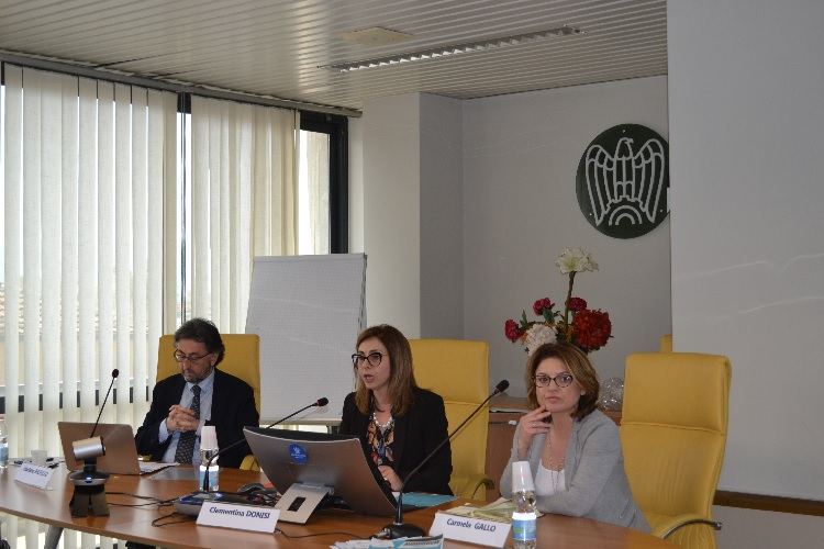 Confindustria Benevento. La flessibilita' del lavoro dopo il decreto dignita'
