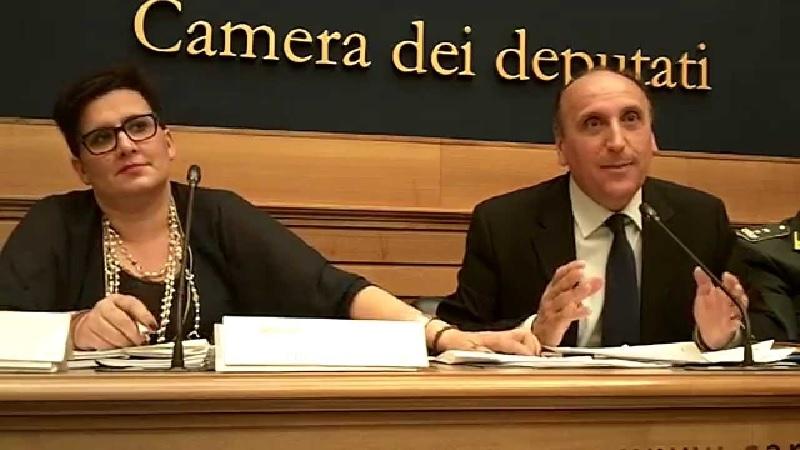 Messaggio Augurale di FareAmbiente al nuovo Presidente della Samte Carmine Agostinelli