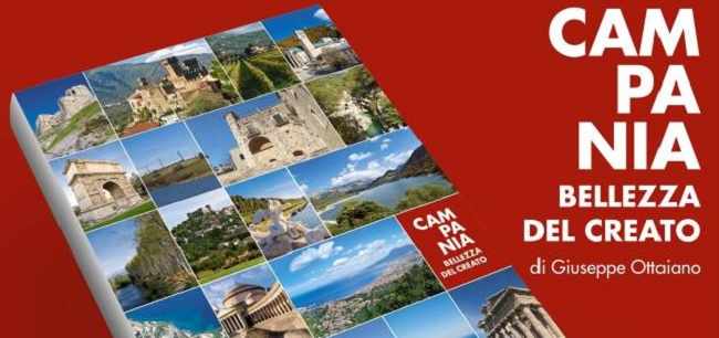 """Prima tappa nel Sannio Beneventano per """"Campania bellezza del creato"""" ultimo libro fotografico di Giuseppe Ottaiano"""