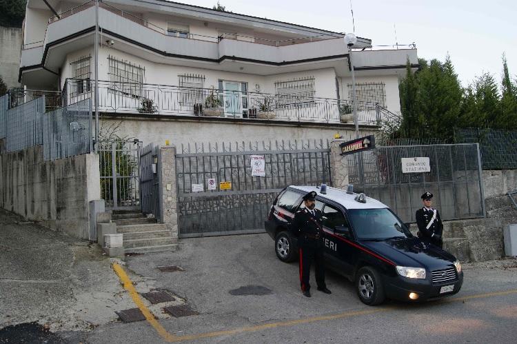 Baselice. Carabinieri arrestano marito per maltrattamenti continui