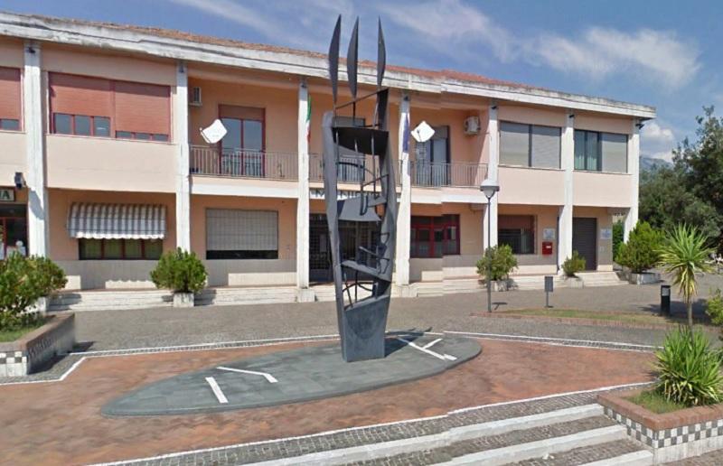 Puglianello, giovedi 13 Maggio si inaugurano i lavori alla scuola primaria