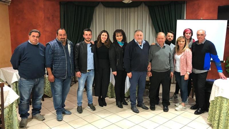 """Piena Solidarietà ai lavoratori dello STIR di Casalduni dal gruppo consiliare """"Democratici di Casalduni"""""""