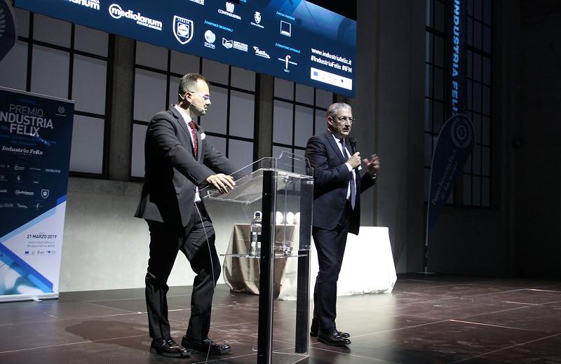 Industria Felix: 11 aziende sannite saranno premiate giovedì a Città della Scienza.