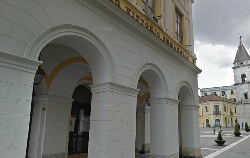Restauro Teatro Comunale, la Giunta comunale ha approvato il progetto esecutivo
