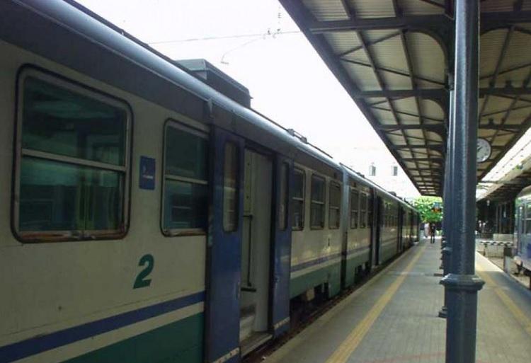 Di Maria auspica che si rilanci al più presto la tratta Cancello-Benevento via Valle Caudina
