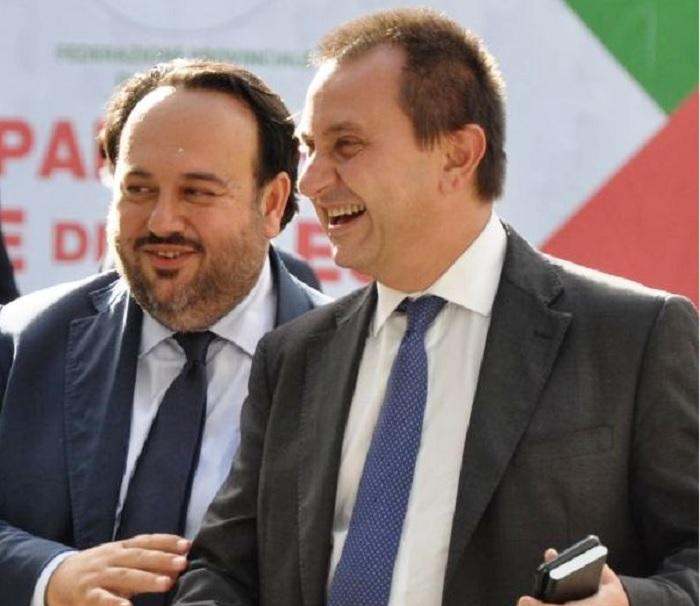 Europee.Domenica il Vice Presidente della Camera on.Ettore Rosato sarà a Solopaca (BN)