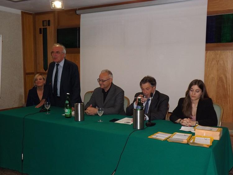 """""""Popolari per l'Italia"""", presentate le candidate sannite alle Europee"""
