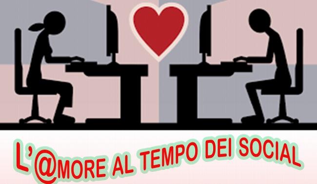L'@more al tempo dei social: all'Istituto Alberti di Benevento dibattito aperto il 16 Maggio.