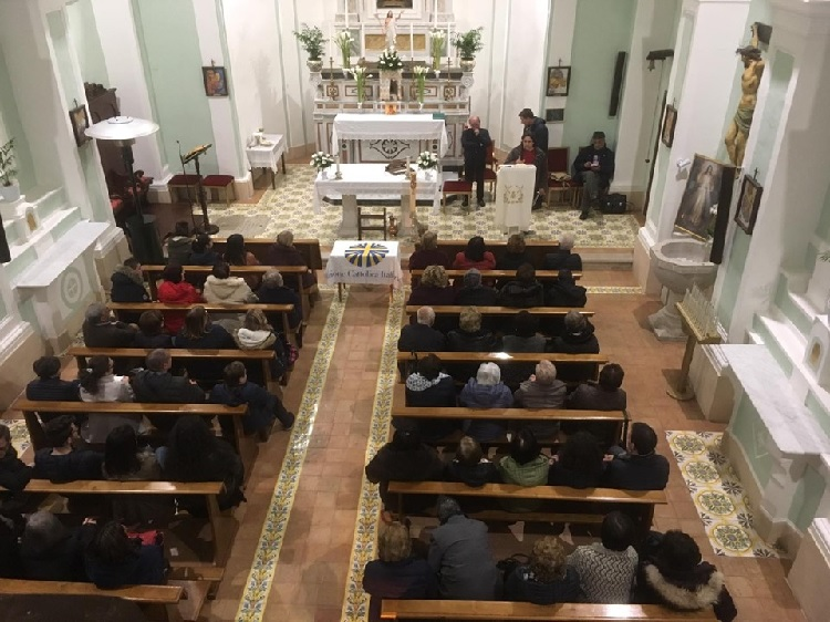 Assemblea diocesana Ac  a Civitella Licinio