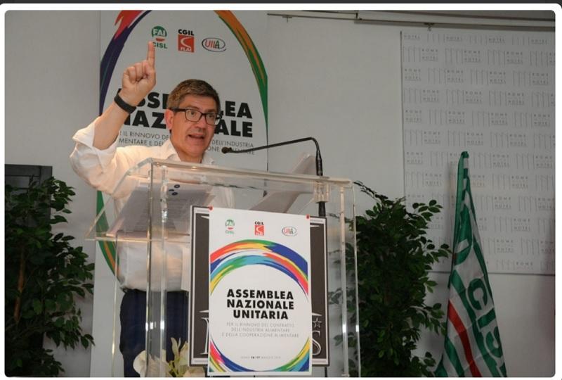 Fai Cisl: approvate a Roma le Piattaforme del CCNL Industria Alimentare e Cooperazione.