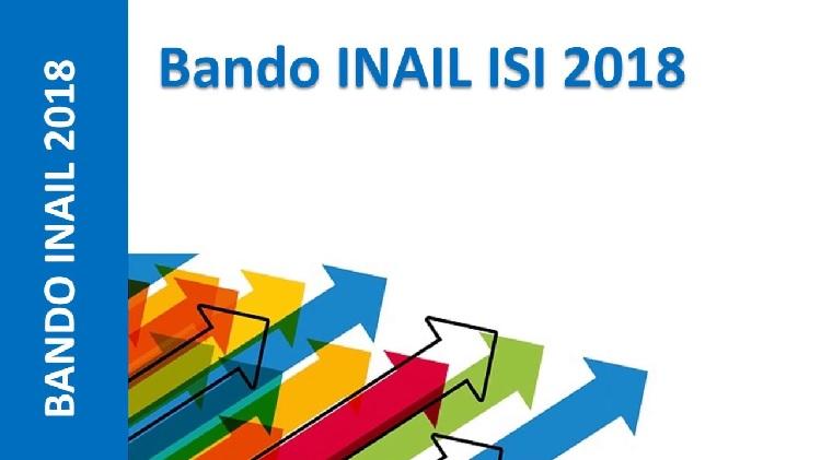 Confindustria. Premi Inail e Bando ISI il seminario il 13 maggio