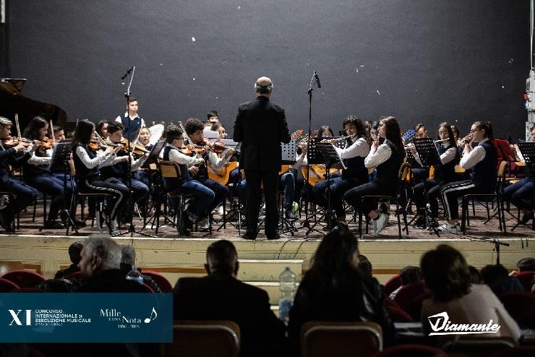 """XI edizione del Concorso Internazionale di Esecuzione Musicale """"Città di Airola"""", tutti i premi alle scuole sannite"""