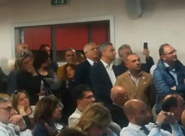 """Sanità nel Sannio, Mortaruolo: """"Con De Luca una programmazione ragionata"""""""