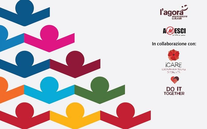 Progetto D.I.T. iCare e Caritas: Iniziano a Dugenta i corsi base gratuiti di lingua italiana e inglese per immigrati.