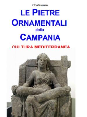 """Al Liceo Artistico """"Virgilio"""" la Conferenza """"Le pietre ornamentali della Campania"""""""