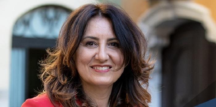 """Europee. Chiara Maria Gemma  capolista Sud M5S : """"cinque punti per salvare e rilanciare il Sud"""""""