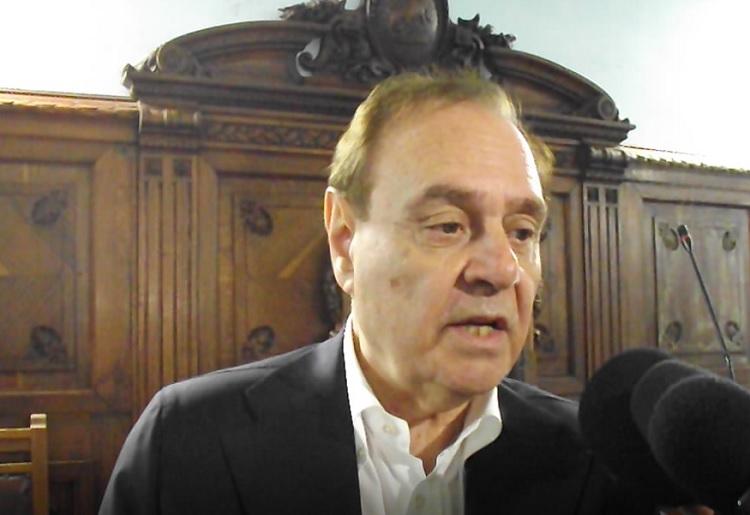 Decreto Sblocca Cantieri, l'appello del sindaco Mastella ai gruppi parlamentari