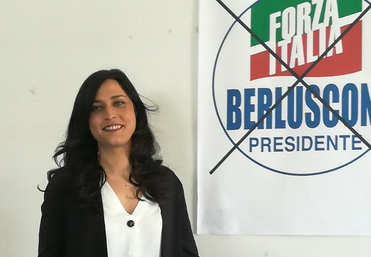 """Molly Chiusolo. Il suo impegno con gli elettori : """"Il nostro territorio può essere protagonista anche in Europa"""""""