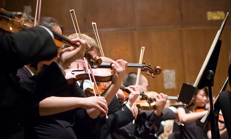 """Progetto """"Orchestra Mediterranea"""" venerdì 31 Maggio la Presentazione presso la Rocca dei Rettori"""