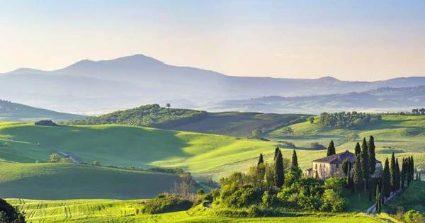 Consiglio Europeo: il Manifesto del Paesaggio Rurale elaborato da Futuridea è Best Practices