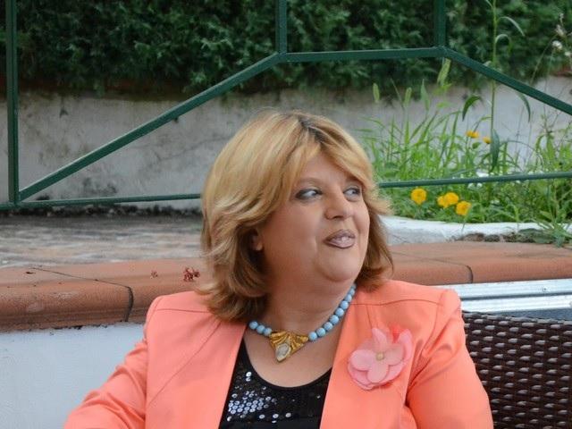 """Vittoria Principe, #AvantiDonne """"Pronto si tu?? Mastella e la sindrome delle telefonate"""""""