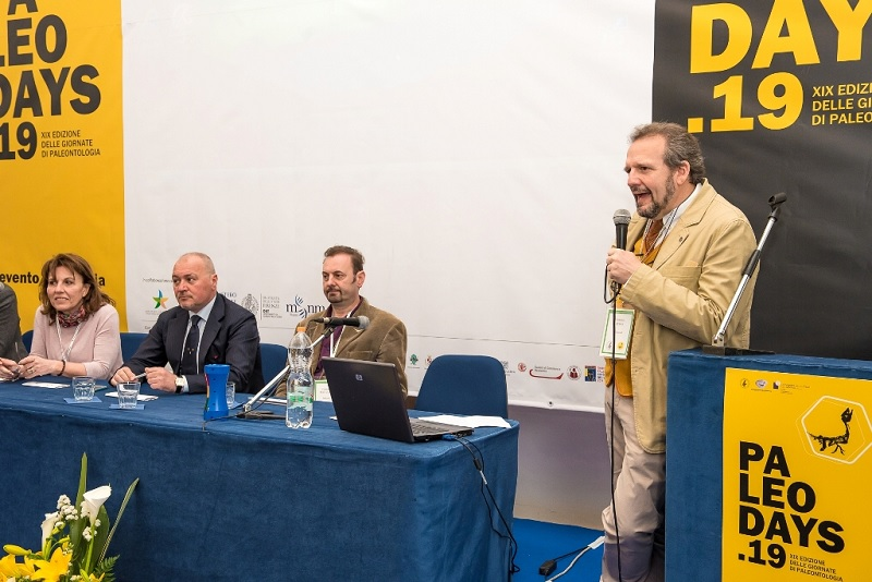 Paleodays 2019: Al via il Programma Scientifico