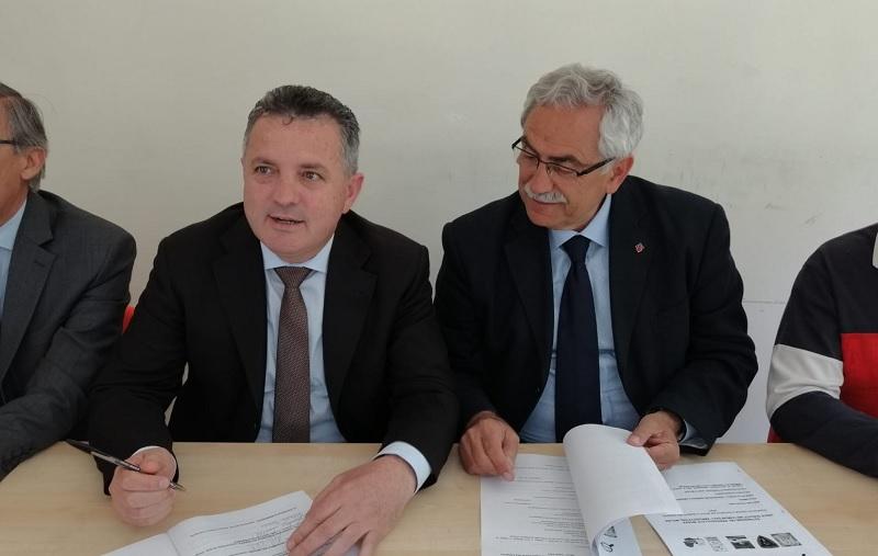 Protocollo di Intesa per le visite scolastiche con Abruzzo e Molise.