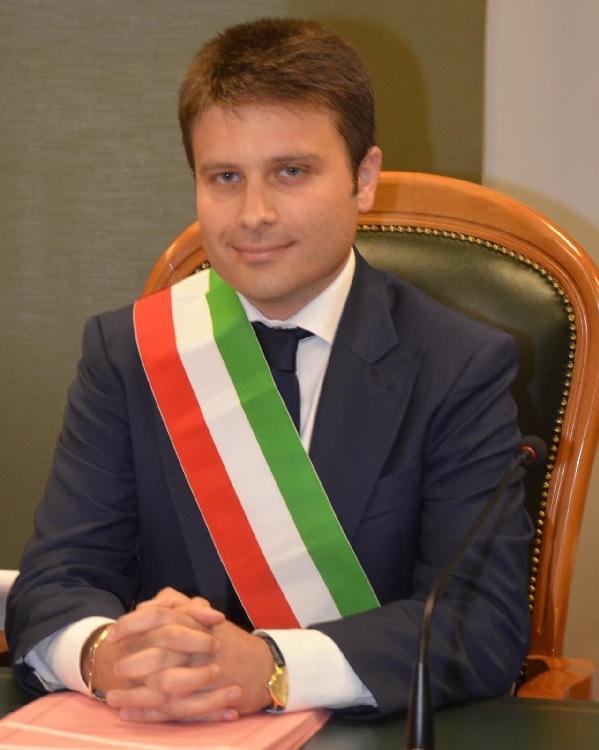 """Premio Gambero Rosso, il sindaco di Puglianello si congratula con il """"Foro dei Baroni"""""""