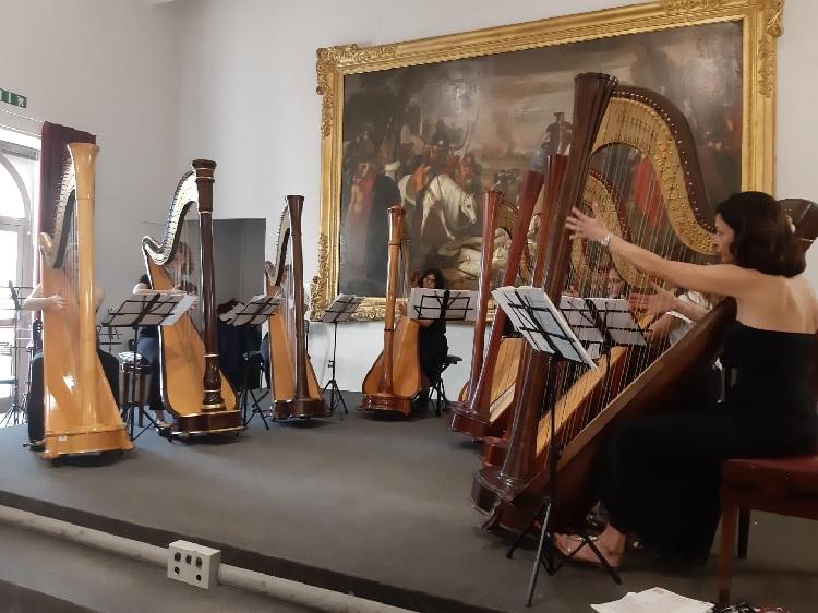 Due importanti eventi ieri sera presso i poli della rete museale della Provincia di Benevento.