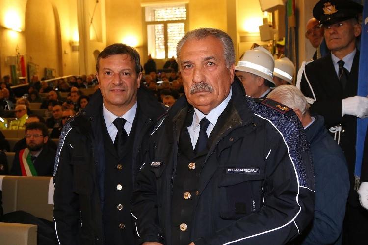 Polizia Municipale. Queste le ultime novità relative alla vita cittadine