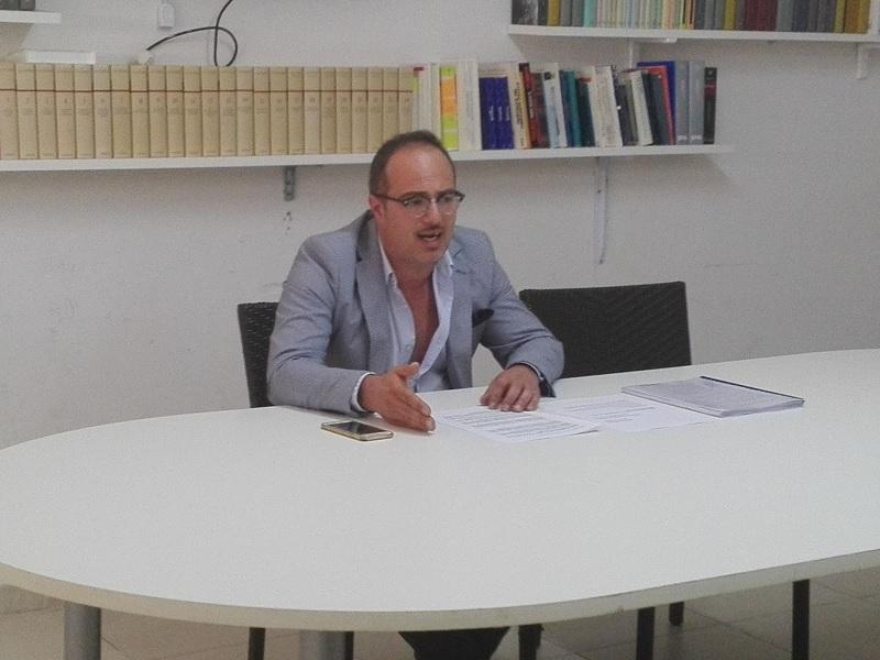 """Sanità. IoX Benevento:""""Donare una statua di De Luca al San Pio come da Lui richiesto"""""""