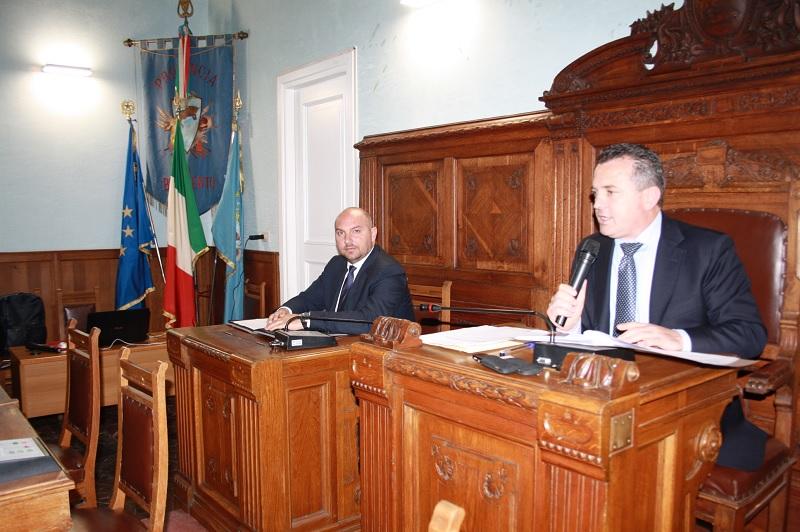 Gestione Rifiuti: convocato il Consiglio Provinciale di Benevento