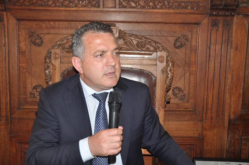 Opere Viarie nel Sannio, Di Maria sollecita la risposta del Presidente Conte e del Ministro Toninelli