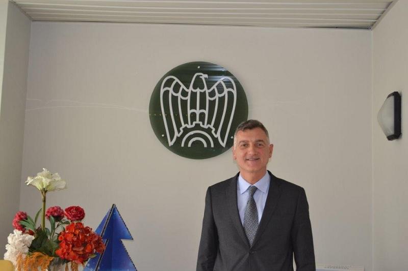 """Incoming Turistico,Fulvio De Toma sezione Turismo Confindustria: """"molto soddisfatto per i risultati"""""""